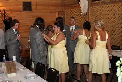 Wallace Wedding 06-12-10