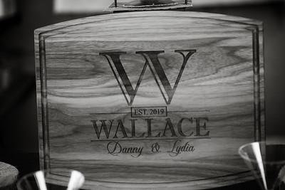 Danny & Lydia Wallace -9/2/19