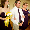 Matthew and Alyssa Denton Wedding