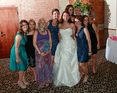 Walukas Wedding