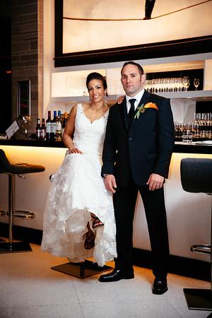 Wardle-Bercovicz Wedding