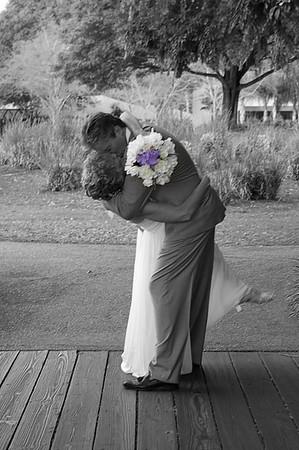 Warner-Johnson Wedding