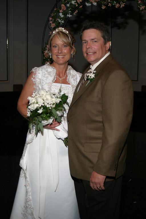 Warren Wedding
