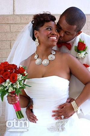 2014 Washington Wedding Snapshots