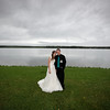 Wasilla Wedding: Rebecca and Matthew at Best Western - Lake Lucille