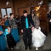 Wasilla Wedding: Rebecca and Matthew at Best Western - Lake Lucille