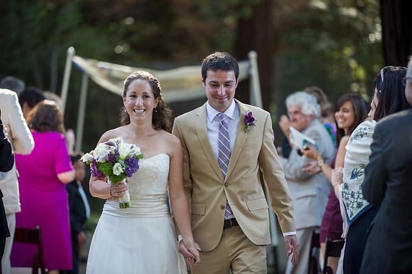 Wasserman Levine Wedding