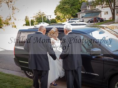 Watson Wedding Ceremony