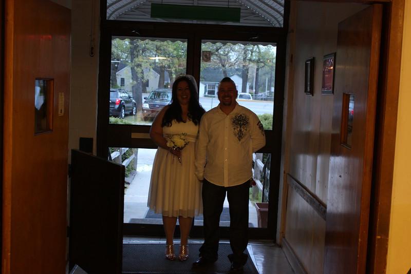 Kelley and Sarah's Wedding in Highland, Indiana with 219 Productions Northwest Indiana Wedding Disc Jockey, DJ