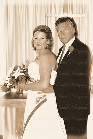 Wayne & Allison