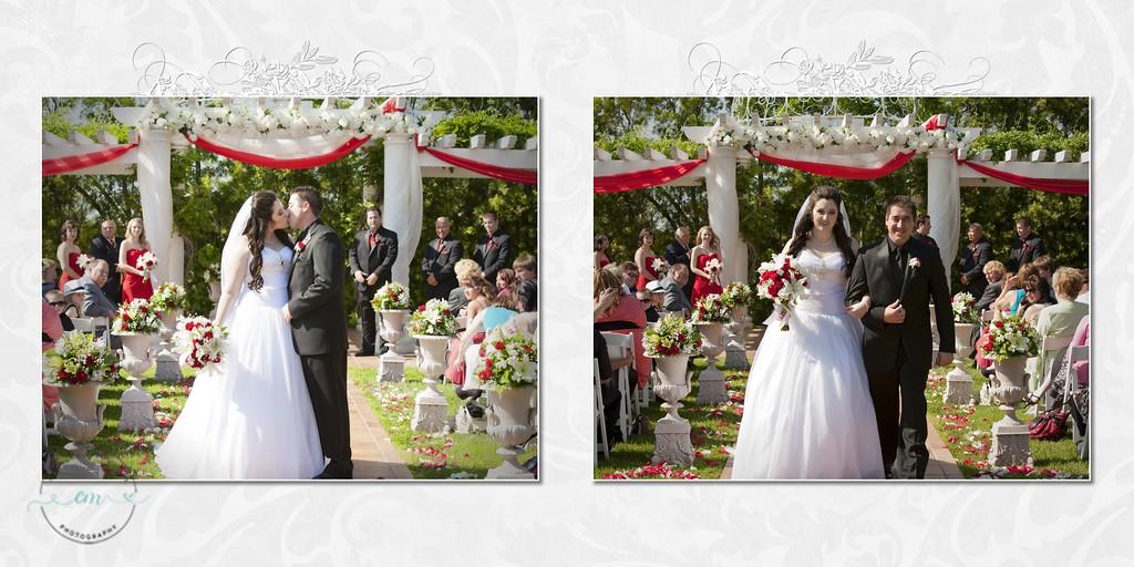 Heather & Adam Wedding - Page 007