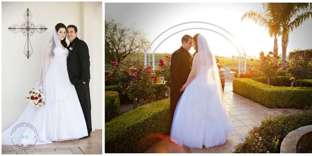 Heather & Adam Wedding - Page 012