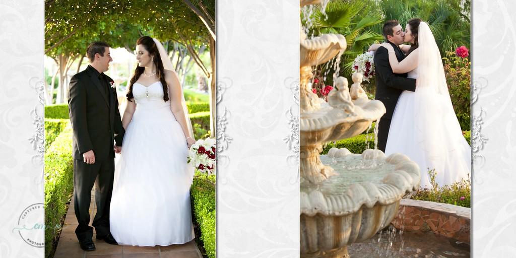 Heather & Adam Wedding - Page 011