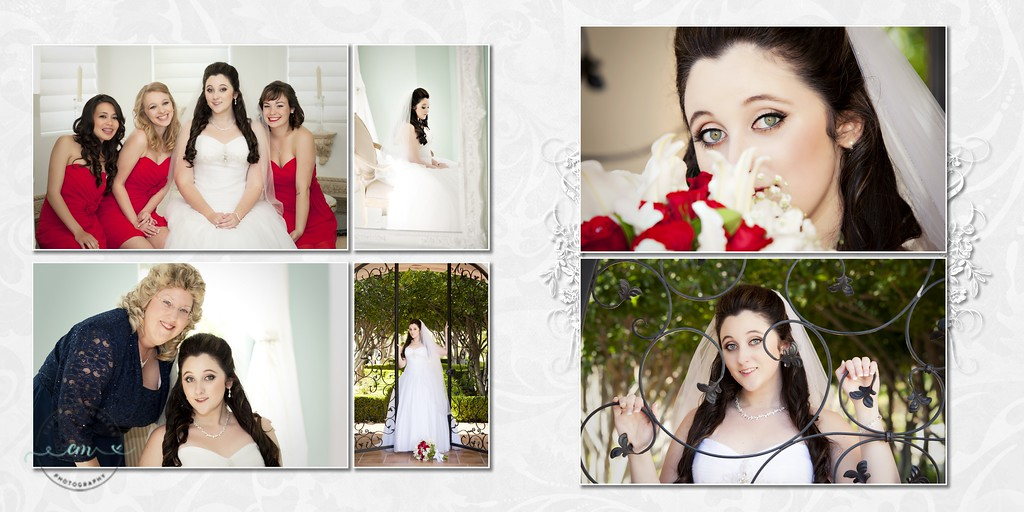 Heather & Adam Wedding - Page 002