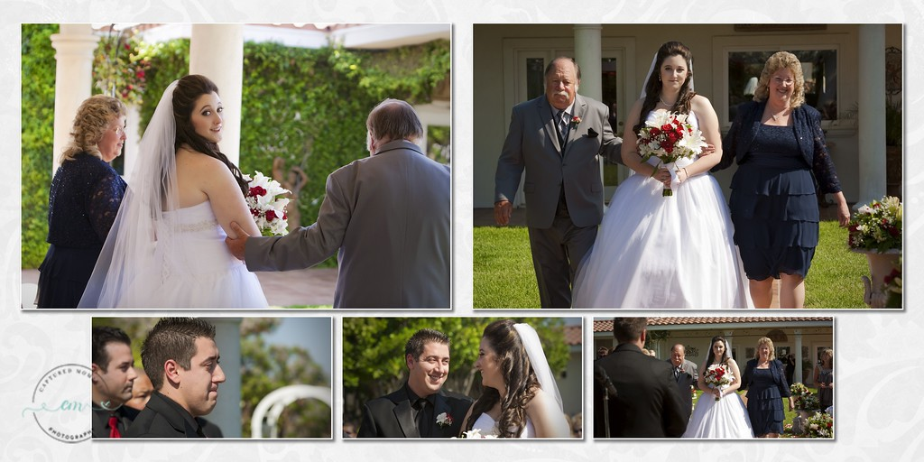 Heather & Adam Wedding - Page 004