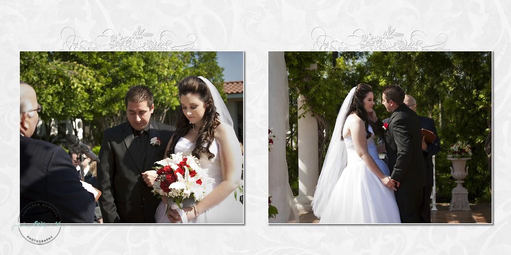 Heather & Adam Wedding - Page 005