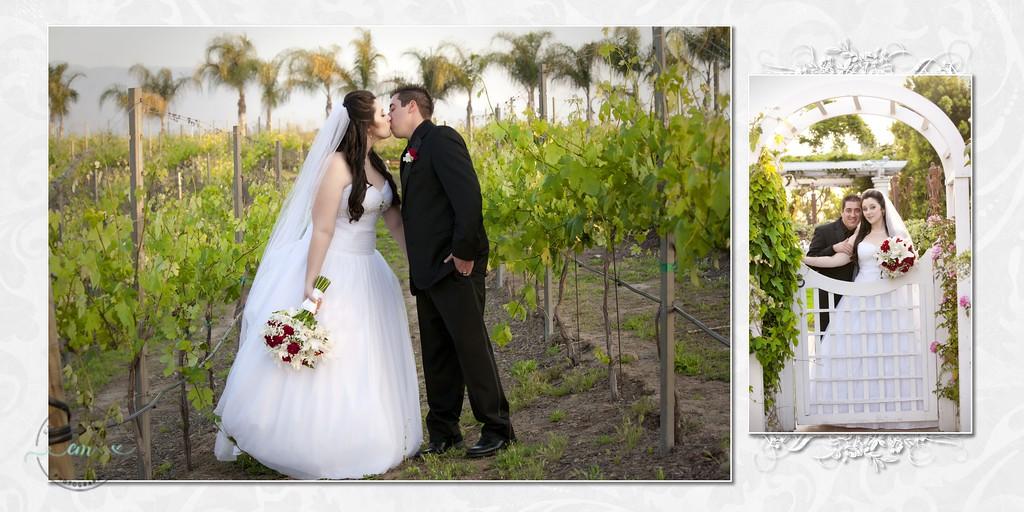 Heather & Adam Wedding - Page 008