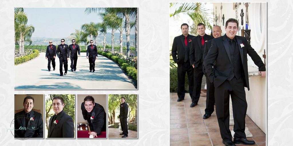 Heather & Adam Wedding - Page 003