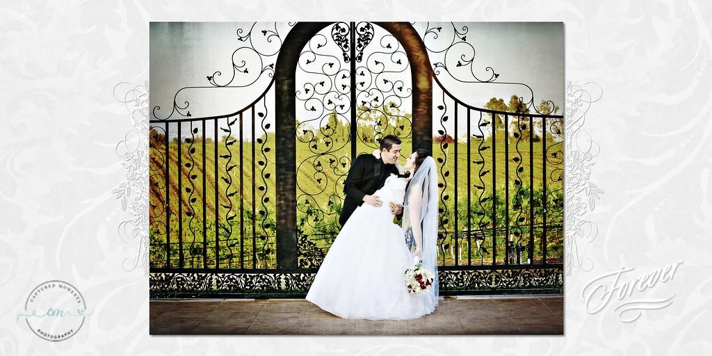 Heather & Adam Wedding - Page 015
