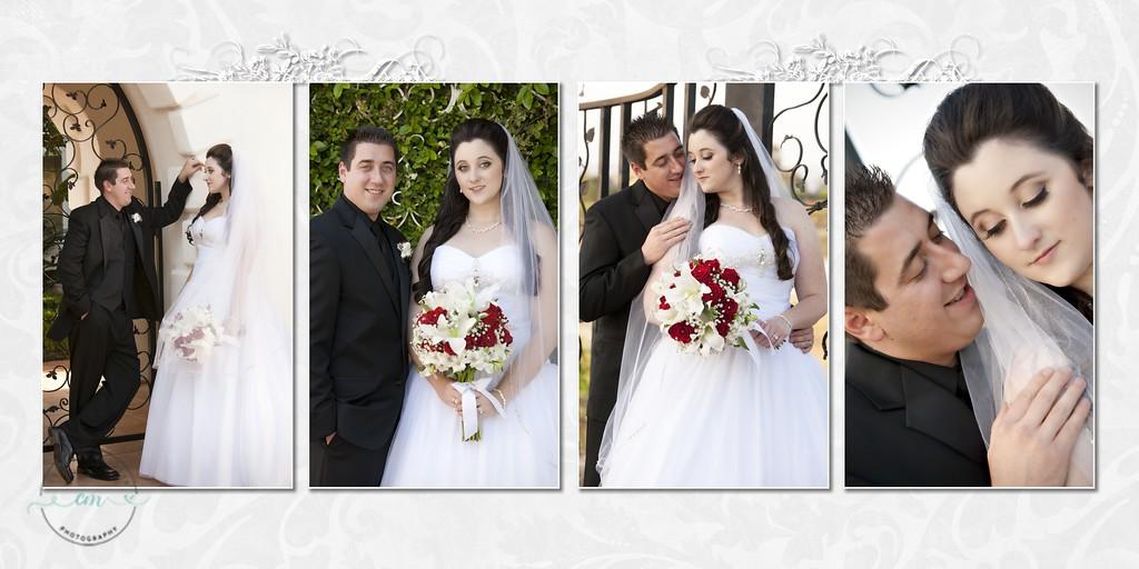 Heather & Adam Wedding - Page 010