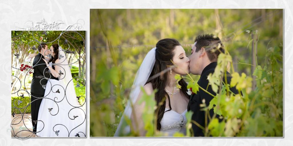 Heather & Adam Wedding - Page 009
