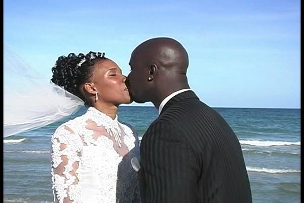 Our Wedding Uzomah