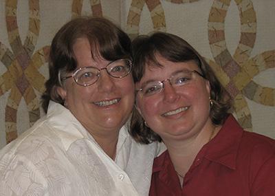 Wedding 2 - August 11, 2008