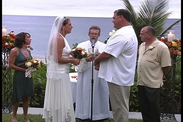 Our Wedding Donna & Victor