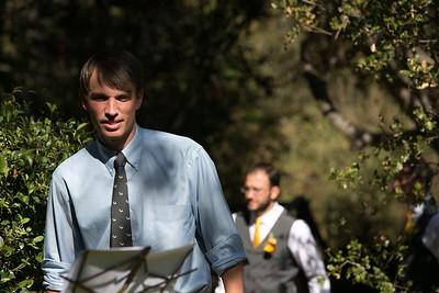 Wedding 2012: Ceremony