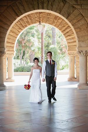 Wedding 2012: Portraits