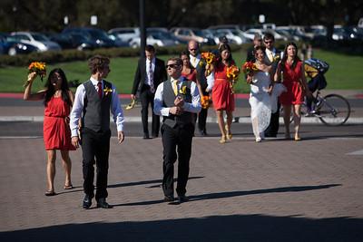 Wedding 2012: Reception