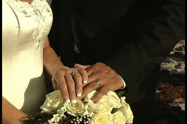 The Wedding of Diane & Jean