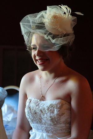 Wedding 6/3/11