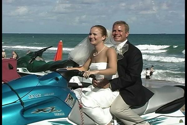 The Wedding of Mr. & Mrs. Kydal