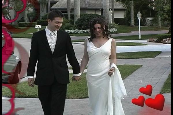 Our Wedding Justin & Danielle