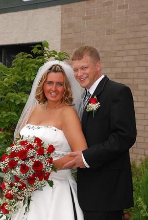 Wedding 8/18