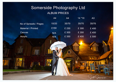 Album Somerside Photography Ltd