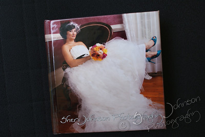 Metallic Lay Flat Album, Stunning Display, Vibrant Colors, You will want to see this in person.