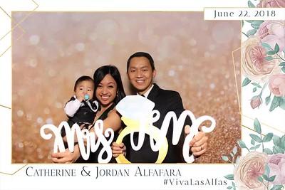 Wedding Alfafara-Ramirez