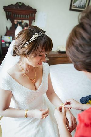 Wedding   Ali + Yvonne