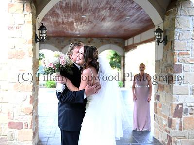 Wedding- Ally + Jacob
