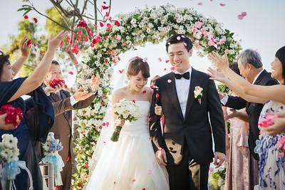 Wedding   Annie + Johan in Bali