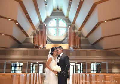 Wedding- Anthony & Marion