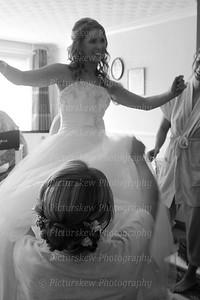 Katherine_&_Robert Wedding_Brides_House_33
