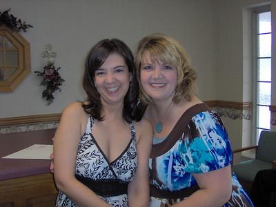 Jennifer Zwick & Lana Broken Arrow, Oklahoma