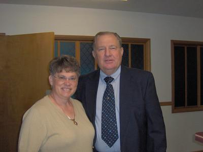 Jay & Paula Grammer Batesville, Arkansas