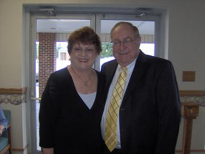Bob & Carol Thomas Tulsa, OK