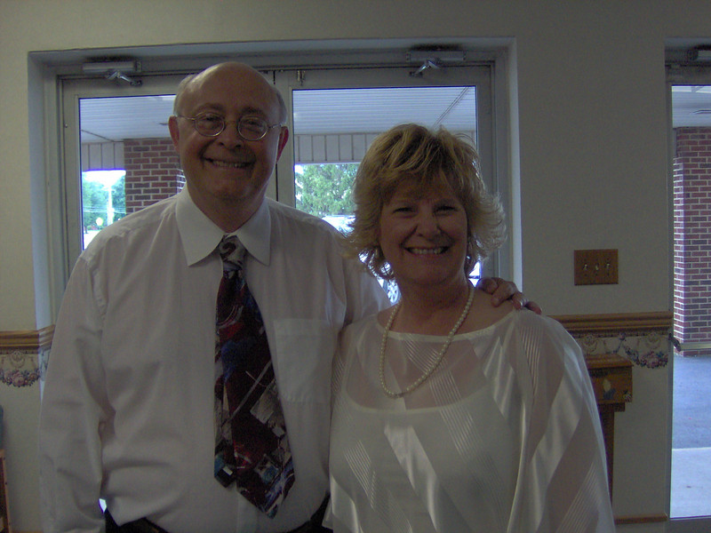 David & Joy Glenn<br /> Woodstock, Illinois