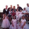 Sari & Robert Silber (Evie's sister) and clan: Aviva and Aliya, Shayelle, Libby, and Shmuel & Pnina, Malachi, Boaz, Amitai, Ivri, Ayala, Tzfia.