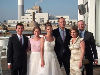 Wedding: Becky & Shlomi